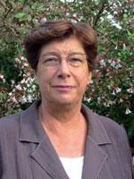 Mme le Maire Marie-Josèphe Dupont