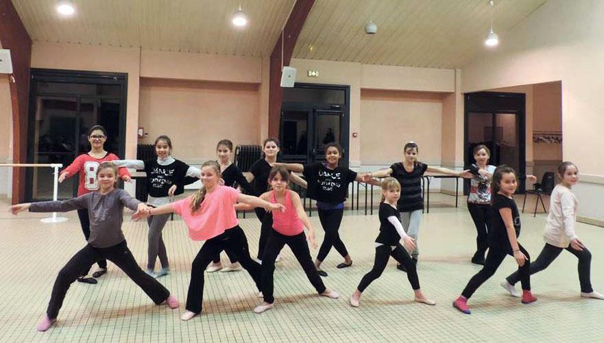 Danse Passion en Retz