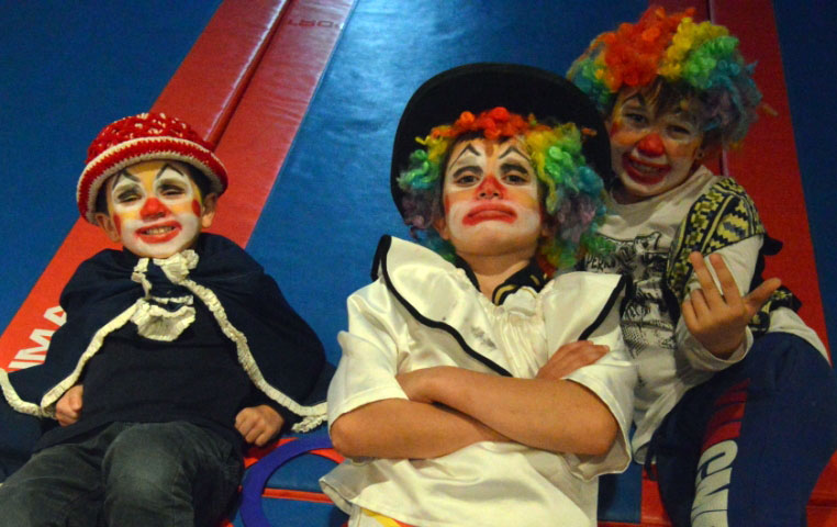 Spectacle-lesfripouilles