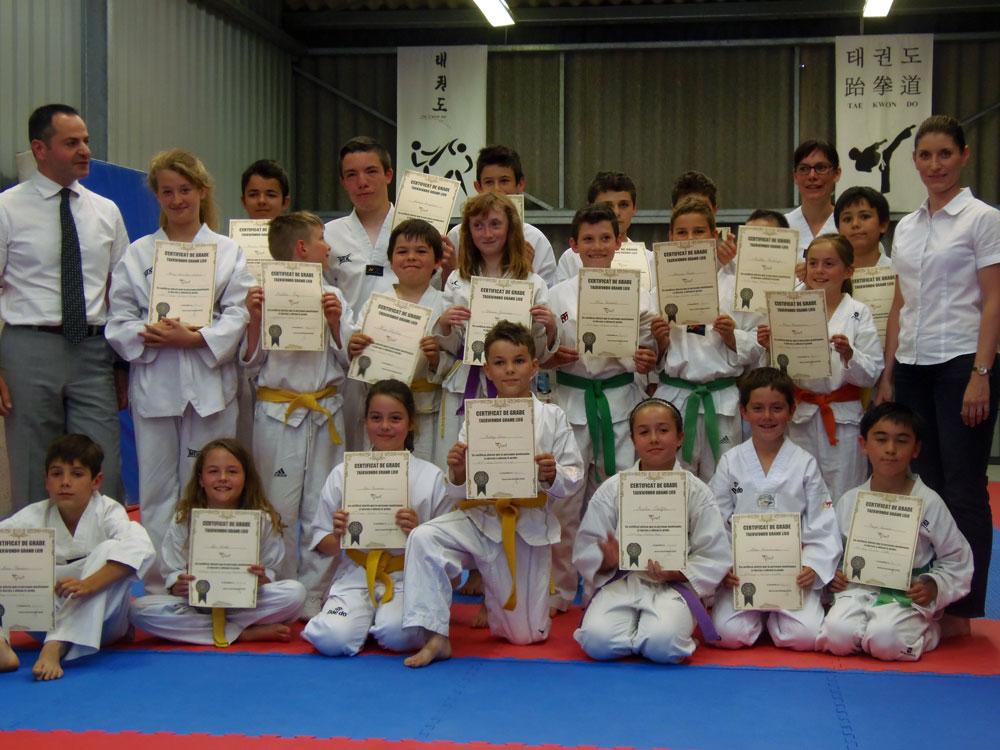 Taekwondo-2016