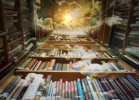 Bibliothèque - Espace Jean de La Fontaine