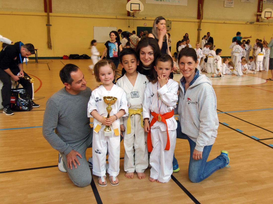taekwondo-grandlieu