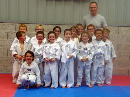 Taekwondo Grand Lieu