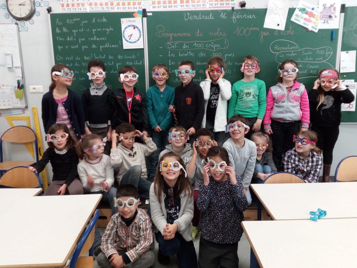 Groupe scolaire Gaston Chaissac